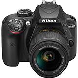 Camara Nikon D3400 + 18-55mm Negro |carulla.com