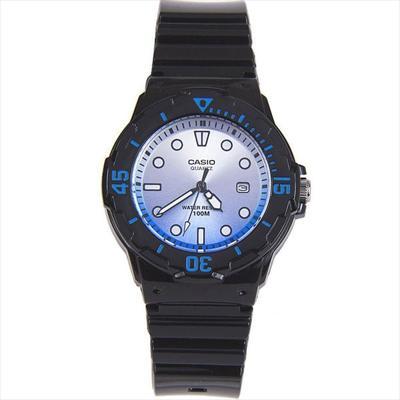 AguaExito Plu Negro Resiste Mujer Reloj 200h 2e Casio Lrw qzpMVSU