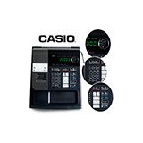 Caja Registradora Casio Pcr T280|carulla.com