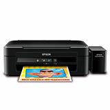 Impresora Multifuncional Epson L380|carulla.com