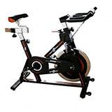 Sportfitness Bicicleta Spinning Genoa Negro|carulla.com