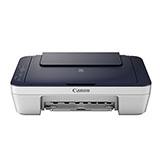 Impresora Multifuncional Canon Pixma E401|carulla.com