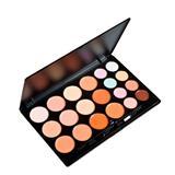 Paleta De 20 Correctores Set De Maquillaje + Obsequios|carulla.com