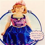 Disfraz Halloween Disney Frozen Anna|carulla.com