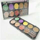 Maquillaje Corrector Kleancolor De 10 Tonos|carulla.com