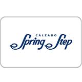Tarjeta Regalo Spring Step de 30.000 pesos|carulla.com