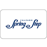 Tarjeta Regalo Spring Step de 50.000 pesos|carulla.com