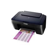 Impresora Multifuncional Canon PIXMA E471-WIFI|carulla.com