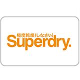 Tarjeta Regalo Superdry de 50.000 pesos|carulla.com