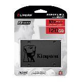 Disco Estado Solido SSD 120GB Kingston|carulla.com