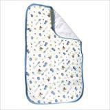Cambiador Plástico Landi Baby C70 Estampado Azul|carulla.com