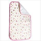 Cambiador Plástico Landi Baby C70 Estampado Rosa|carulla.com