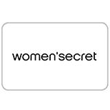 Tarjeta Regalo Women'secret de 25.000 pesos|carulla.com