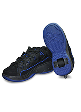 Tenis Patines Unisex Retractil Color Azul Negro|carulla.com