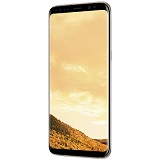 Celular Samsung Galaxy S8 G950F 64GB Maple Gold|carulla.com