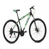 Bicicleta Aluminio Shimano Rin 26 Bloque Suspension Xspw|carulla.com