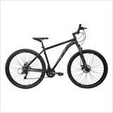 Bicicleta Scorpion 27.5 Tenedor Suspension Negro M|carulla.com