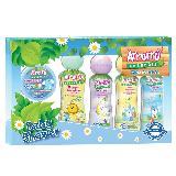 Estuche Arrurru Naturals Baby Shower Surtido Niña|carulla.com