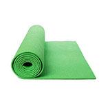 Colchoneta para Yoga y Pilates Mat Pvc Profit Verde|carulla.com