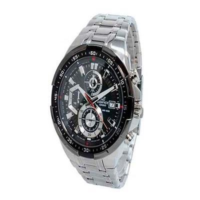 81c3cb3bb0c2 CASIO--Reloj Casio Edifice Efr-539D-1Av para Hombre Negro-exito