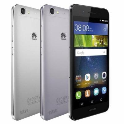 a6d956f6a77 Celular Huawei GR3 Dual Sim Gris Titanio 16 GB | exito | PLU: Huawei ...