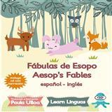 Libro Bilingüe Fabulas de Esopo|carulla.com