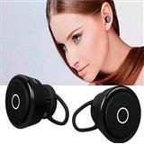 Doble Micro Manos Libres Bluetooth Twin HD Bass Pro Discreto|carulla.com