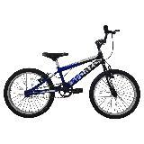 Bicicleta Niño Rin 20 X 2 Sin Cambios - Azul|exito.com
