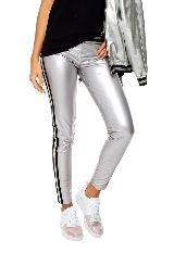 Jogger Silver Rosé Pistol para Mujer|carulla.com