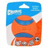 Chuckit Ultra Ball Alta Visibilidad Talla L|carulla.com