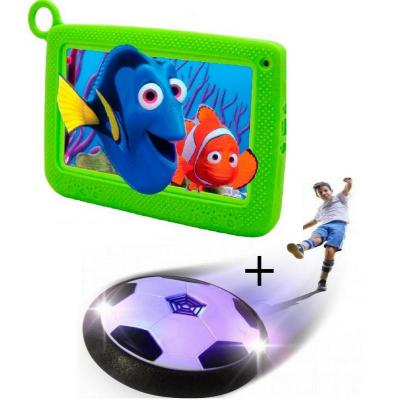 3c908001a6 Tablet Ni os 7 Pulgadas Verde Funda Hoverball KIDS KRONO - Compras ...