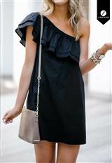 Vestido para mujer Limonni Novalee LI1427 654b2e3ea3d1