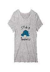 Camiseta Mujer Pokemón Snorlax|carulla.com