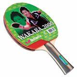 Raquetas De Ping Pong Butterfly Wakaba 1000|carulla.com