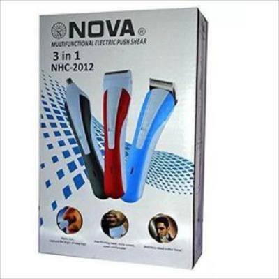 Depilador De Vello Nova NHC 2012 - Compras por Internet exito  6266b4a23240