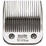 Cuchilla Andis 5-8 Ultraegde Acero 16mm|carulla.com