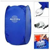 Secador De Ropa Portatil Air O Dry|carulla.com
