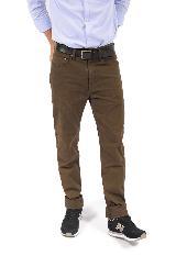 Pantalón Cleverlander Color Siete para Hombre Verde|carulla.com