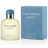 Locion Dolce & Gabbana Light Blue Hombre 4.2oz 125ml|carulla.com