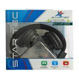 Audifonos Star Tec Bluetooth St-Hp-B16 Negro|carulla.com