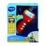 Vtech Baby Linterna De Colores Incluye 70 Sonidos carulla.com