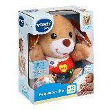 Vtech Baby Pequeperrito Incluye 30 Sonidos carulla.com