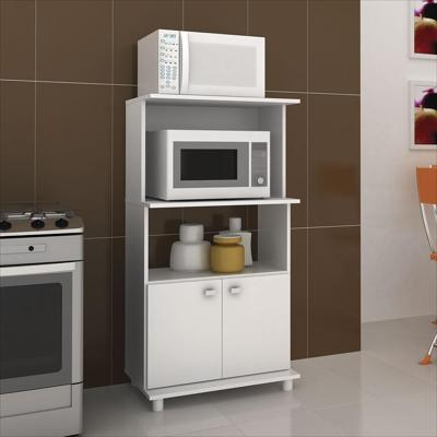 Mueble auxiliar de cocina Victoria Blanco MUEBLES 2020 - Compras por ...