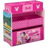 Organizador para Juguetes Disney  Minnie Mouse|carulla.com