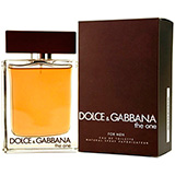 Locion Dolce & Gabbana The One Hombre 3.4oz 100ml perfume|carulla.com