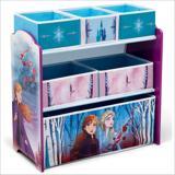 Organizador para Juguetes Disney Frozen; Elsa y Ana|carulla.com
