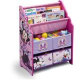 Organizador para Juguetes y Libros Disney  Minnie Mouse|carulla.com