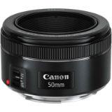 Lente Canon EF 50mm f-1.8 STM carulla.com
