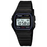 Reloj Casio F91 Negro Digital-Resina Para Caballero |carulla.com