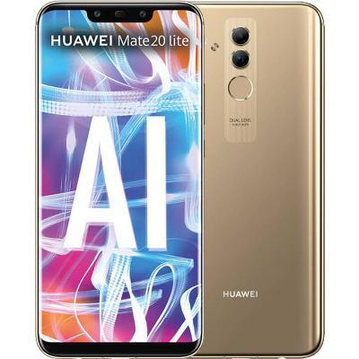 Celular Huawei mate 20 lite 64GB Gold
